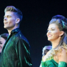 BWW Interview: Callum Spencer of RIVERDANCE at WINSPEAR OPERA HOUSE