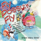 EmiSunshine, Grant Maloy Smith Release New Christmas Novelty Song 'Fly Possum Fly'