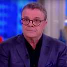 VIDEO: Nathan Lane Visits THE VIEW to Discuss ANGELS IN AMERICA, Trump, & More! Photo