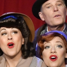 BWW Review: Winter Park Playhouse's I LOVE A PIANO Isn't Easy to Love (But Its Actors Are)