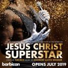Regent's Park Theatre Announces Cast of JESUS CHRIST SUPERSTAR