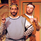 Photo Flash: A First Look at Way Off Broadway Dinner Theatre's A FUNNY THING HAPPENED ON THE WAY TO THE FORUM