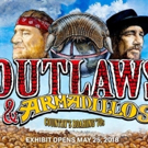 Country Music Hall of Fame and Museum Will Celebrate New Exhibit Outlaws and Armadill Photo