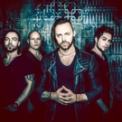 Bullet for My Valentine Announce Fall 2018 Tour Dates + New Album GRAVITY Out June 29 Photo