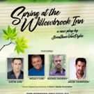 SPRING AT THE WILLOWBROOK INN, Featuring Wesley Eure And George Dvorsky, To Play Tamp Photo