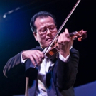 Rockland Symphony Orchestra To Feature Conductor Jason Tramm and Violin Virtuoso Byun Photo