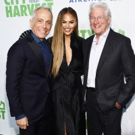 Photo Coverage: CITY HARVEST - The 2019 Gala Photos