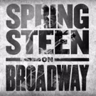 VIDEO: Listen to 'Land of Hope and Dreams' From SPRINGSTEEN ON BROADWAY - Album To Be Released December 4!