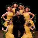 Derby Dinner Playhouse Presents A CHRISTMAS CAROL November 15-December 31