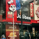 Jollibee, Home of the Famous Chickenjoy, Opens October 27 in Manhattan Photo