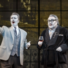 Photo Flash: Inside Dress Rehearsal For Pittsburgh Opera's DON PASQUALE Photos