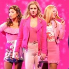 MEAN GIRLS, ANASTASIA, COME FROM AWAY And More Announced For ASU Gammage 2019-2020 Br Photo
