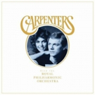 'Carpenters With The Royal Philharmonic Orchestra' Set for World Release This December
