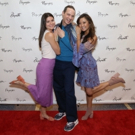 Photo Coverage: On the Red Carpet at Opening Night of LOG CABIN Photo
