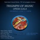 Camerata New York Presents the Triumph Of Music Opera Gala
