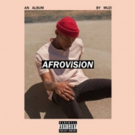 MUZI Announces New Album AFROVISION + New Single NU DAY Out Now
