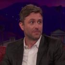 VIDEO: Chris Hardwick On Lydia Hearst's 'Tamponzi' Scheme