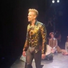 VIDEO: Adam Pascal Sings One Song Glory at SOMETHING ROTTEN! For BC/EFA