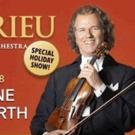 Tickets on Sale for André Rieu Australian Tour 2018