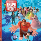 RALPH BREAKS THE INTERNET Comes to Digital 4K Ultra HD and 4K Ultra HD and Blu-ray in February