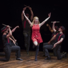 BWW Review: SWEET CHARITY at Marriott Theatre