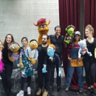 Photo Coverage: First Look at the New Israeli Production of AVENUE Q Photos