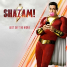 SHAZAM! Soundtrack to be Released April 5