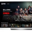 Showtime Becomes the First Cable Network to Launch on LG Smart TV