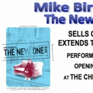 MIKE BIRBIGLIA: THE NEW ONE At The Cherry Lane Theatre Announces Extension Photo