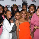 Photo Coverage: SCHOOL GIRLS Celebrates Opening Night Photo