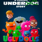 VIDEO: Learn to Be Unbreakable in the New UGLYDOLLS Trailer