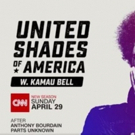 W. Kamau Bell's UNITED SHADES OF AMERICA Season 3 Premieres Sunday, April 29