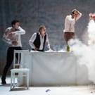 BAM presents Théâtre de la Ville's hilarious Ionesco Suite