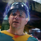 VIDEO: Matt Damon & More Bring JIMMY KIMMEL's Childhood Comic Book to Life Video