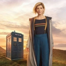 Photo: BBC Shares First Look at Newest DOCTOR WHO - Jodie Whittaker