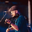 Eisemann Center Presents New Zealand Musician Graeme James Oct. 11