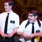 BWW Review: THE BOOK OF MORMON is Funny, Offensive and Cheekily Smart Entertainment f Photo
