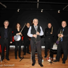 Photo Coverage: Dixie Rascals Sextet Swing at Forte Piano Concert Space Photos