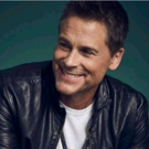 Rob Lowe Confides STORIES I ONLT TELL MY FRIENDS At The McCallum