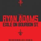 Ryan Adams Announces EXILE ON BOURBON ST. Special Guests Photo