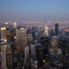 ROOFTOP BAR Destinations for Spring in NYC Photo