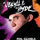 Phil Daniels To Lead The Company In UK Tour Of Robert Louis Stevenson's DR JEKYLL & MR HYDE