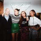 Sony/ATV Signs Little Mix's Jade Thirlwall and Leigh-Anne Pinnock Through New JV Twen Photo