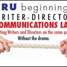 Theater Resources Unlimited Presents Writer-Director Communications Lab 2019 Photo