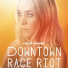 Previews Begin Tonight for The New Group's DOWNTOWN RACE RIOT