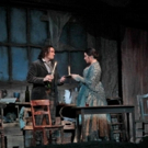 PBS' GREAT PERFORMANCES to Continue May 20 with Puccini's LA BOHEME Starring Michael  Photo