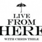 LIVE FROM HERE with Chris Thile Announces Additions To Ensemble, Third Season Premieres 10/6