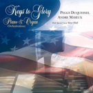 Peggy Duquesnel and Andre Mayeux will Release 'Keys to Glory' in Honor of the 100th Anniversary of Veteran's Day