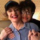 Photo Flash: Chita Rivera Visits Pal Patti LuPone Backstage At COMPANY! Photo