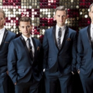 From Jersey Boys To National Concert Stages! The MIDTOWN MEN Bring Their Incredible H Photo